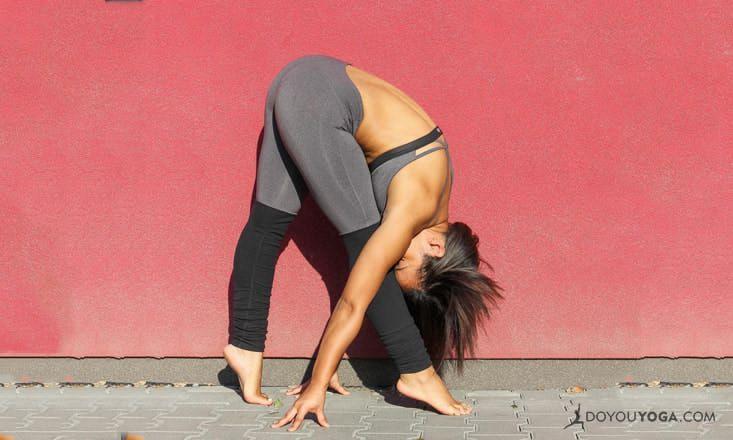 Yoga Poses Pregnant Women Should Not Do