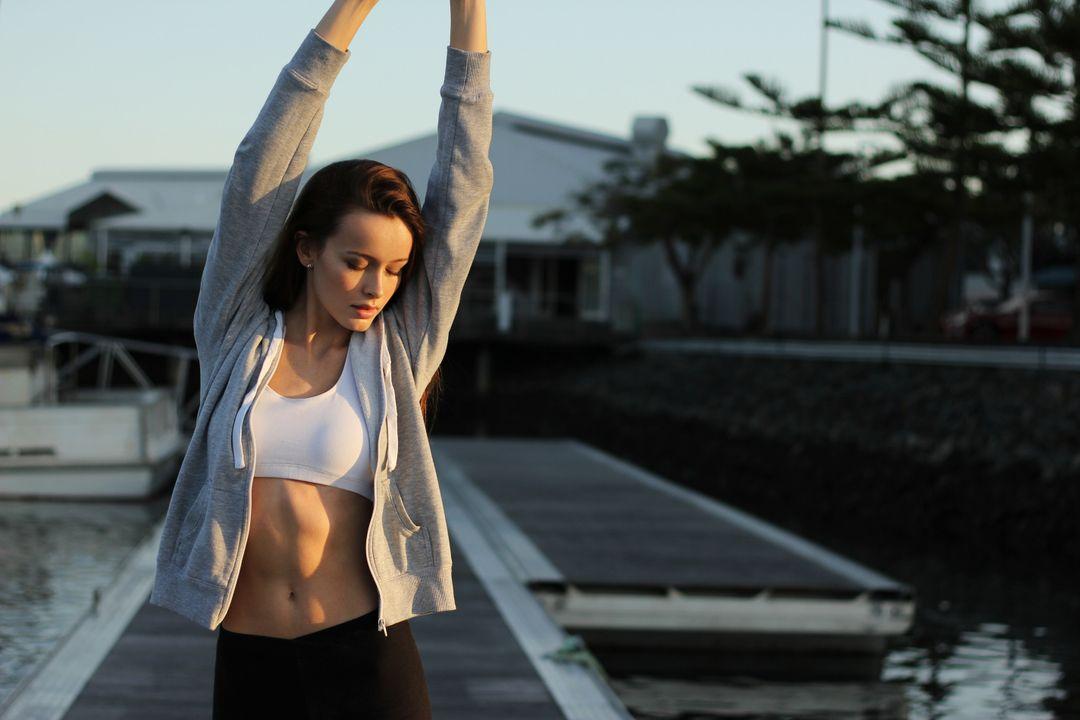 Yoga Shred Detox