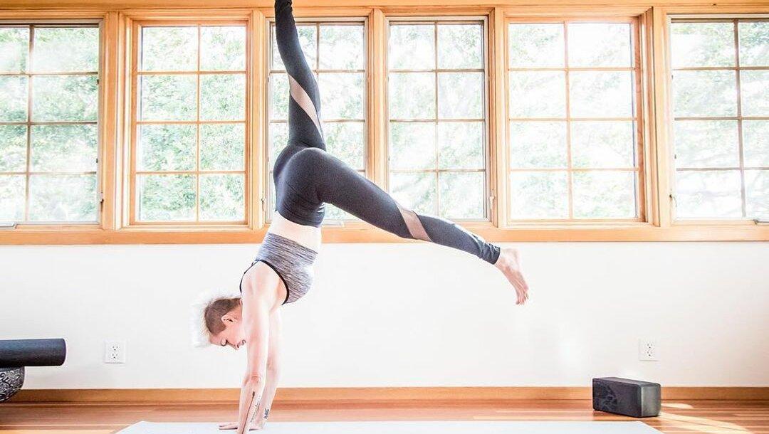 Yoga Shred Foundations