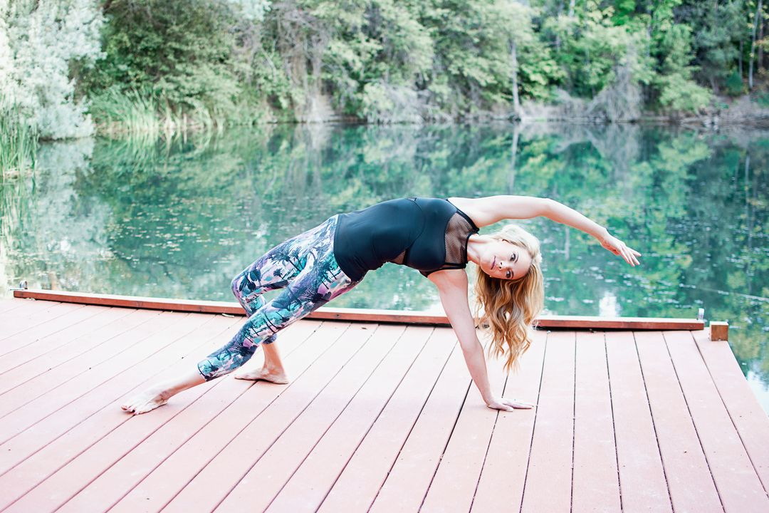 Yoga Strength for Beginners