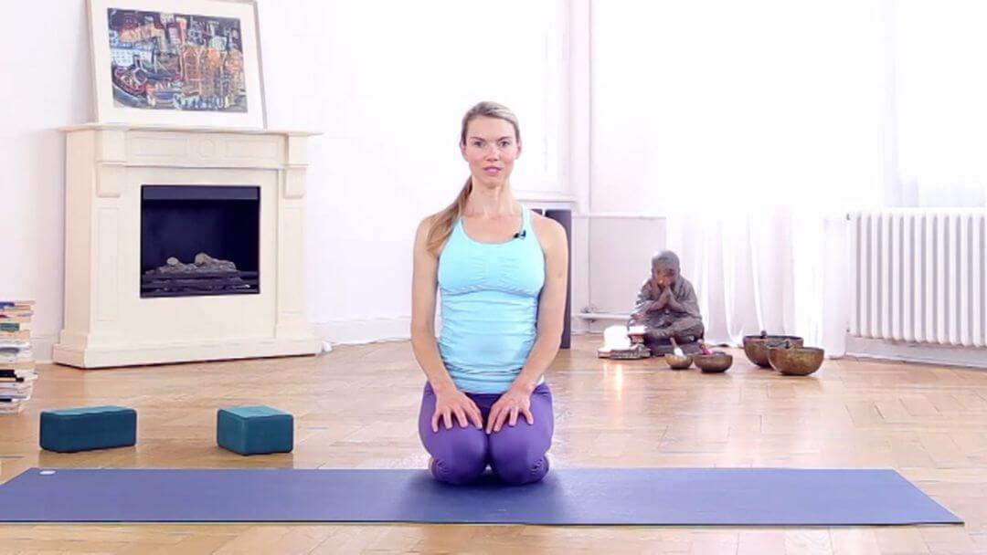 Yoga to Help Headaches