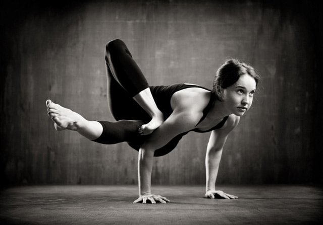 10 Ways Yoga Will Change You (For The Better)