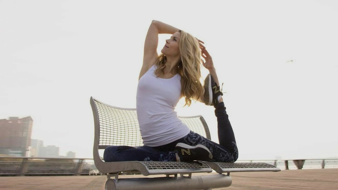 Your First Yoga Practice