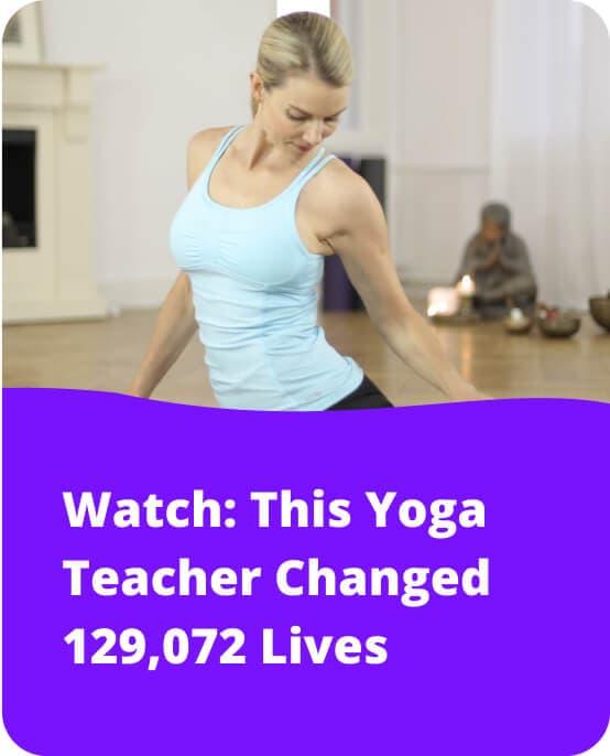 Join the Yoga for Beginners Program
