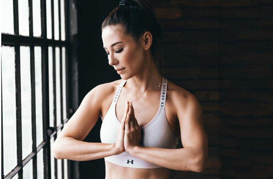 Inspiring Women Leading Wellness in Singapore