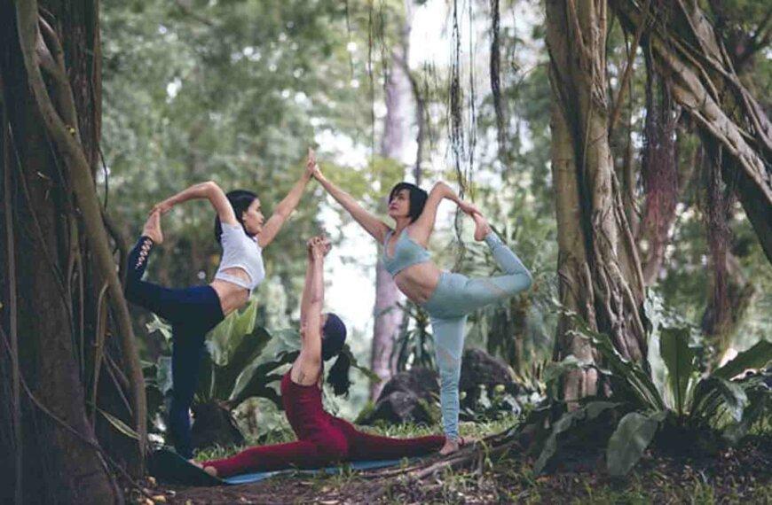 10 Amazing Yoga Teachers in Singapore in 2021